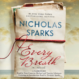 Every Breath (Unabridged) - Nicholas Sparks mp3 download