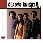 Gladys Knight & The Pips - The Tracks Of My Tears (Album Version)