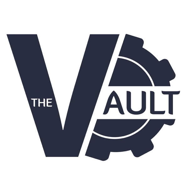 The Vault with Stacey Kehoe