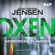 Jens Henrik Jensen - Gefrorene Flammen: Oxen 3