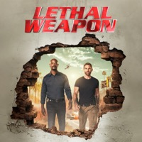 Lethal Weapon, Season 3 (iTunes)