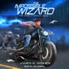 The Impossible Wizard: Aegis of Merlin, Book 1