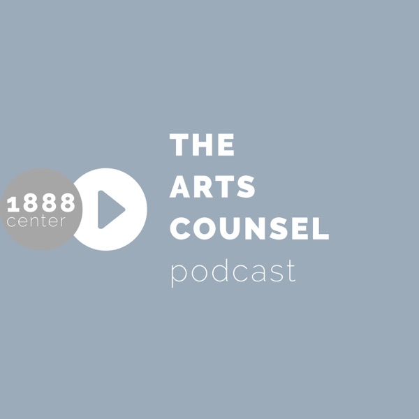 1888: The Arts Counsel