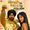 Singh Is Kinng Title Song From Singh Is Kinng Single