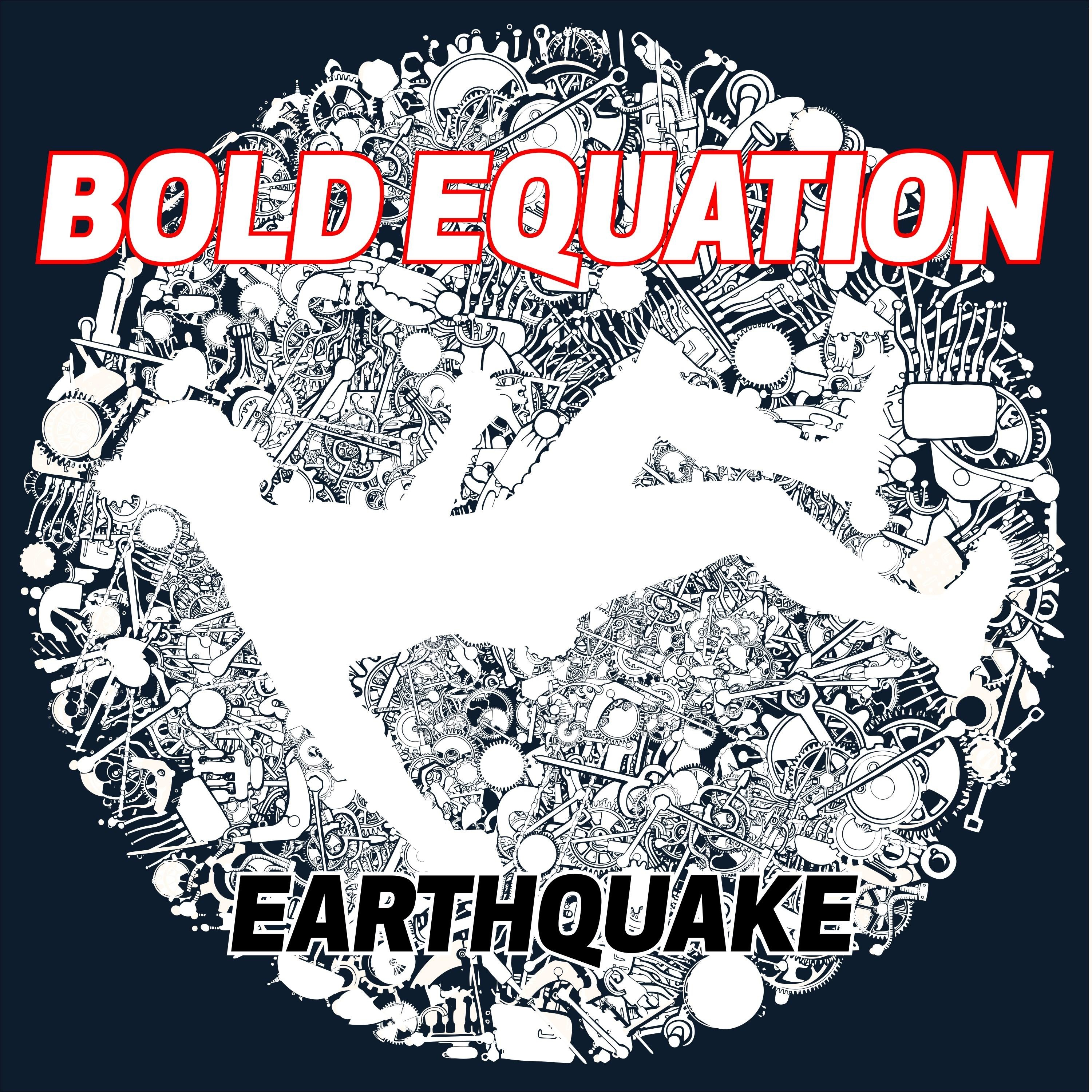 MP3 Songs Online:♫ Guns Burst - Bold Equation album Earthquake. Dubstep,Music,Electronic listen to music online free without downloading.