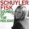 Schuyler Fisk - Rockin' Around the Christmas Tree artwork