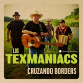 Los Texmaniacs - Across the Borderline (feat. Rick Fuentes)