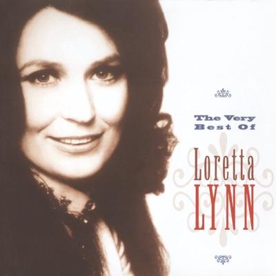 The Very Best Of Loretta Lynn - Loretta Lynn