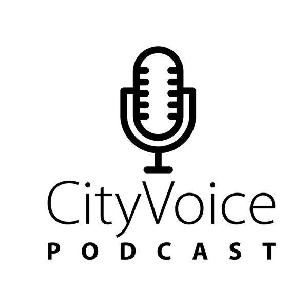 The CityVoice Podcast