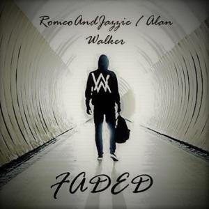 Faded Refix - Single Mp3 Download