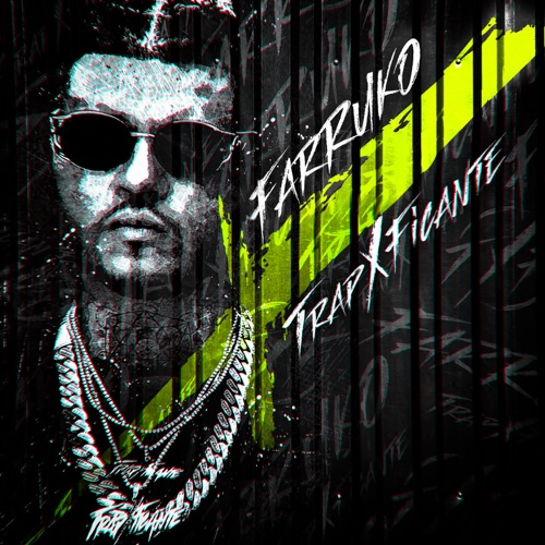 Farruko, Bad Bunny & Rvssian - Krippy Kush