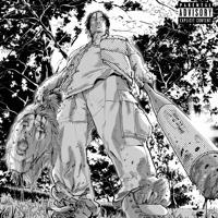 Keith Ape - My Wrist Clearer Than Water! artwork