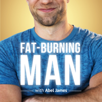 Podcast cover art for The Fat-Burning Man Show by Abel James: The Future of Health & Performance
