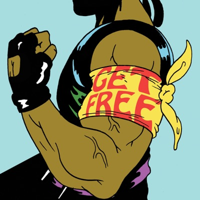Get Free (feat. Amber Coffman) [Willy Willliam Remix] - Single - Major Lazer
