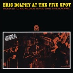Eric Dolphy - Aggression (feat. Booker Little, Mal Waldron, Richard Davis & Ed Blackwell)
