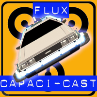 The Flux Capacicast - A Back to the Future Podcast podcast
