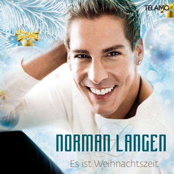 Norman Langen mit Es ist Weihnachtszeit