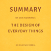 Milkyway Media - Summary of Don Norman's The Design of Everyday Things by Milkyway Media (Unabridged) Grafik