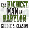 George S. Clason - The Richest Man in Babylon grafismos
