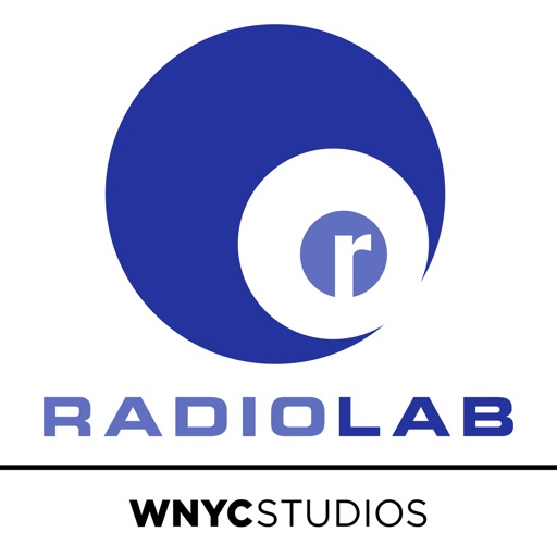 Cover image of Radiolab