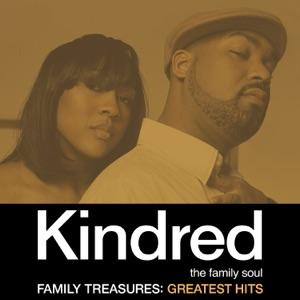 Kindred the Family Soul & Jazmine Sullivan - I Am