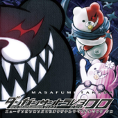 Danganronpa V3: Killing Harmony Original Soundtrack Black-Masafumi Takada