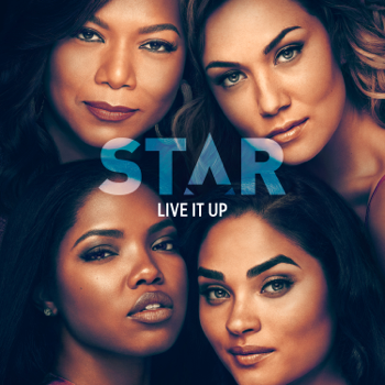 """Star Cast Live It Up (feat. Jude Demorest, Brittany O'Grady & Ryan Destiny) [From """"Star"""