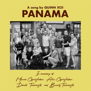 Panama - Single Mp3 Download