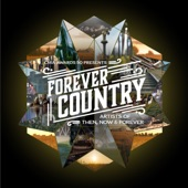 Artists Of Then - Forever Country
