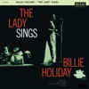 The Lady Sings, Billie Holiday