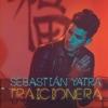 Sebastián Yatra - Traicionera Song Lyrics