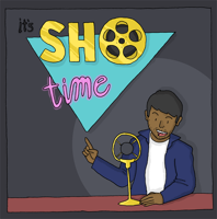 It's Sho Time! podcast