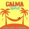 Calma - Remix by Pedro Capó iTunes Track 1