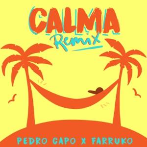 Calma (Remix) - Single Mp3 Download