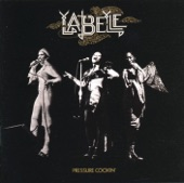LaBelle - Something in the Air / The Revolution Will Not Be Televised