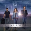 Lady Antebellum - 747 Deluxe Edition Album