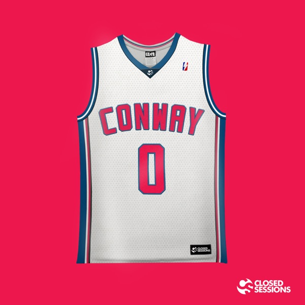 Andre Drummond (feat. Conway the Machine) - Single
