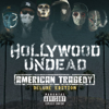 Hollywood Undead - I Don't Wanna Die artwork