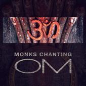 Monks Chanting Om