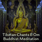 Tibetan Chants & Om Buddhist Meditation: Music with Tibetan Bowls, Singing Bowls, Zen Mindfulness Meditation, Healing Journey