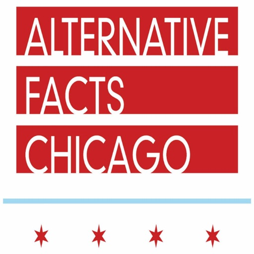 Cover image of Alternative Facts Chicago