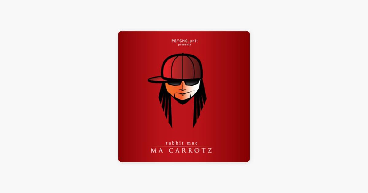 psycho unit-ma carrotz full album