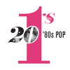 Various Artists - 20 #1's: 80's Pop  artwork