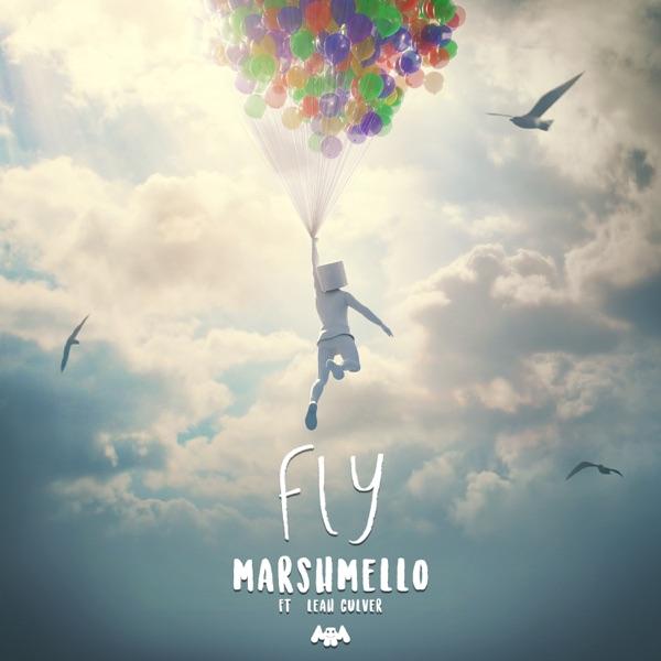 Fly (feat. Leah Culver) - Single