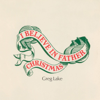 Greg Lake - I Believe in Father Christmas artwork