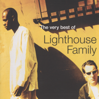 Lighthouse Family - (I Wish I Knew How It Would Feel to Be) Free / One artwork