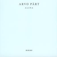 Alexander Malter, Dieter Schwalke, Sergej Bezrodny & Vladimir Spivakov - Pärt: Alina - Spiegel im Spiegel artwork