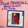 Julie Driscoll & Brian Auger & The Trinity - Save Me artwork