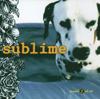 Sublime - Santeria artwork