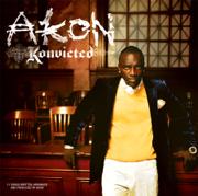 Konvicted - Akon - Akon